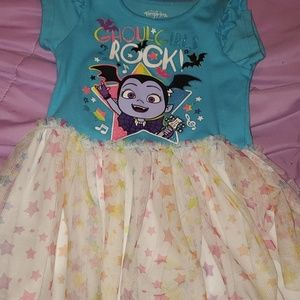 Disney's Vampirina Dress